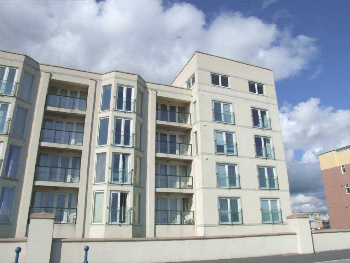 West End Point, Pwllheli - £185,000/Offers over